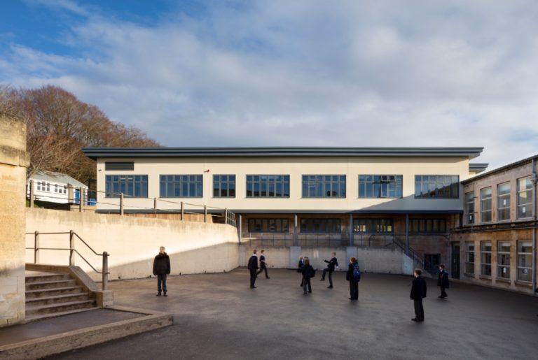 Beechen Cliff School