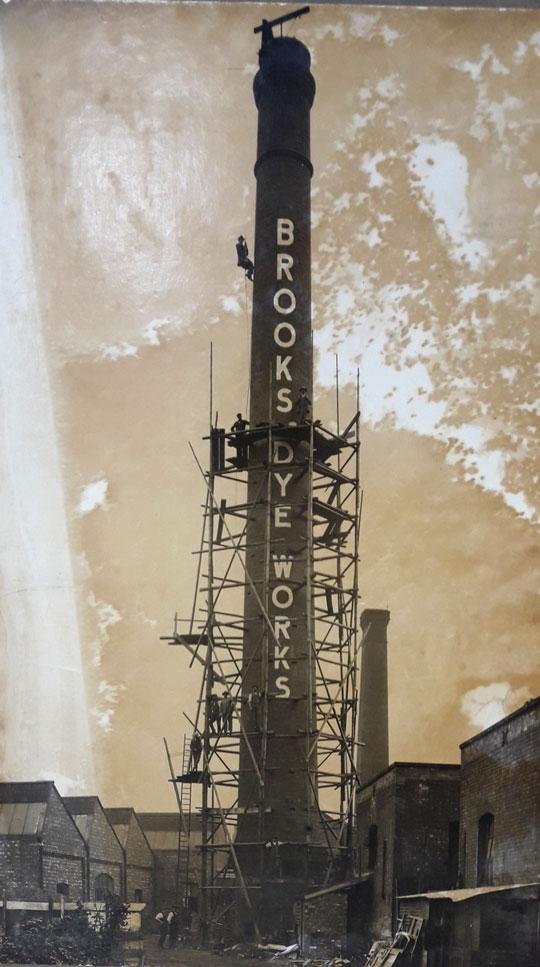 Brooks Dye Works